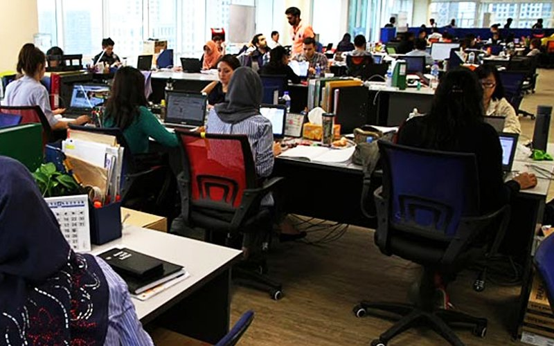 Drop discrimination, seek diversity to attract talent, says economist
