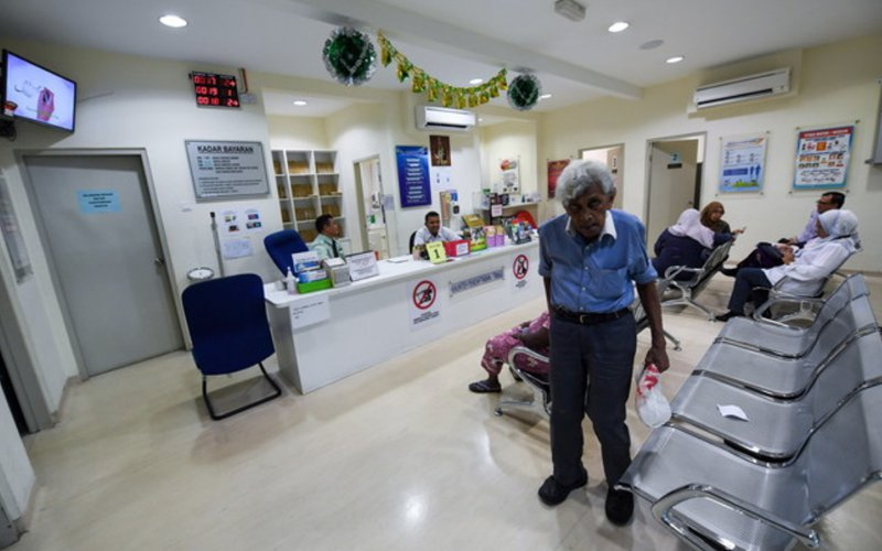 Govt mulling 2-tier pricing system for private hospitals, says Guan Eng