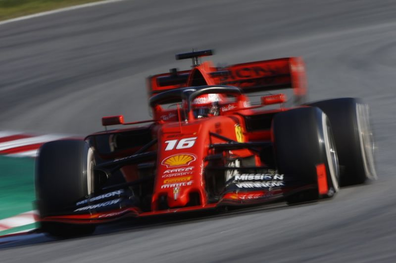Gasly: Ferrari's F1 test pace out of reach for Red Bull