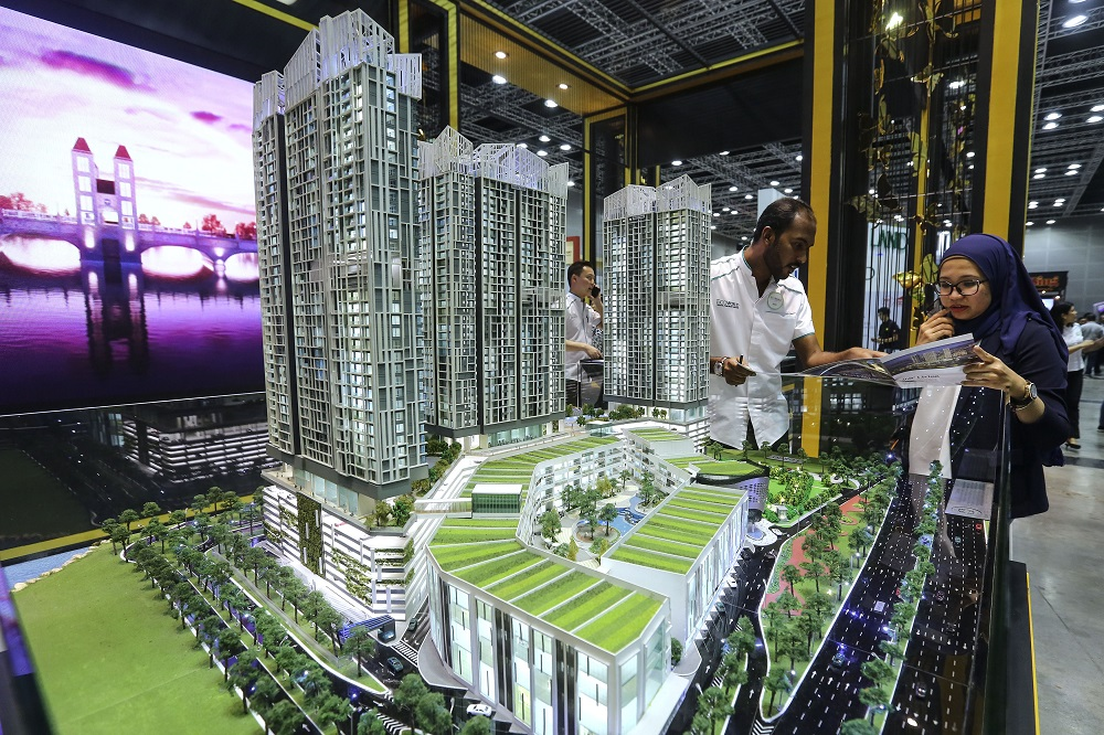 Malaysian home ownership campaign should not go abroad, says property group