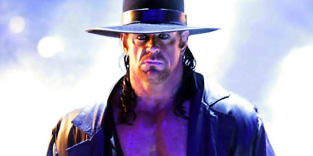 The Undertaker Describes How Vince McMahon Originally Pitched His Gimmick