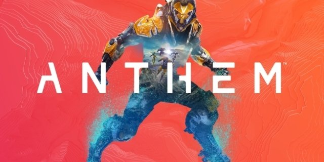 BioWare Reveals Immediate Changes Coming to 'Anthem'