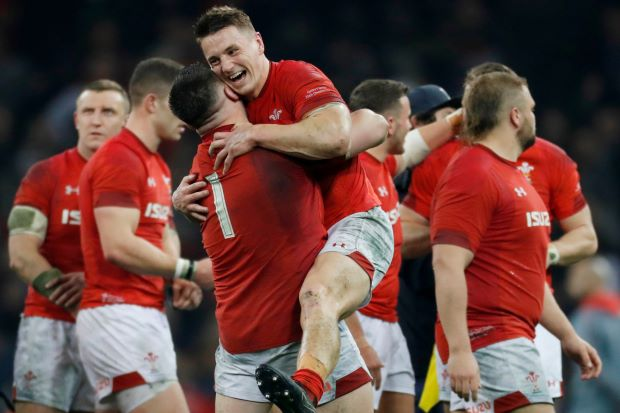 Rugby - Wales embarrassed in last loss to Scots, says Evans