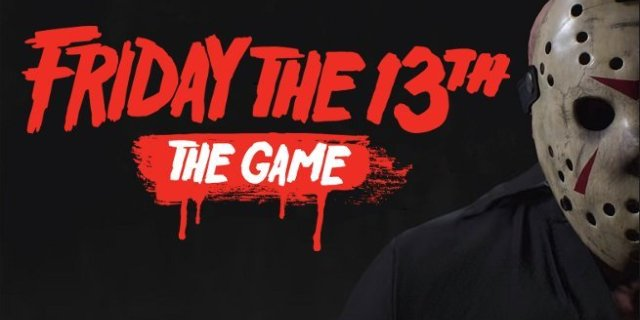 'Friday the 13th: The Game' Is Coming to the Nintendo Switch