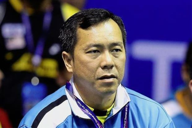 Kim Her best choice to fill Japan's vacant men's doubles coach position
