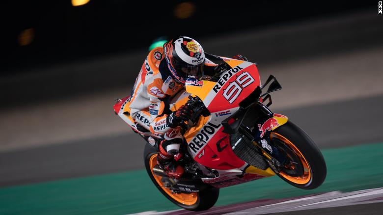 MotoGP: Off-season plot twists promise drama ahead