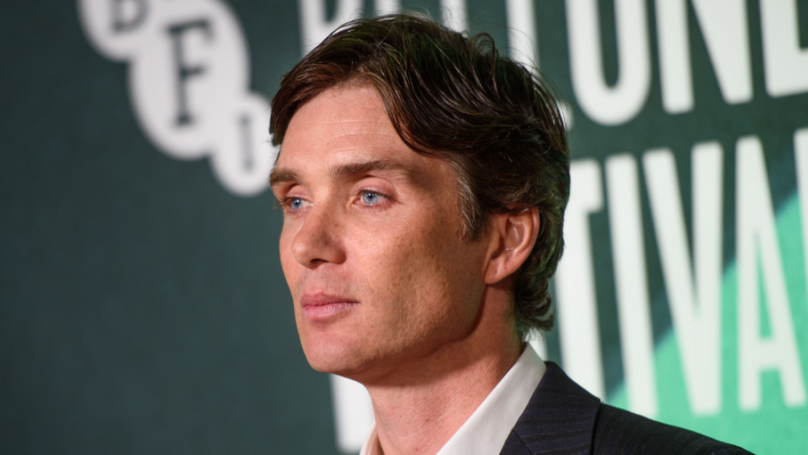 Cillian Murphy Tipped To Replace Daniel Craig As James Bond