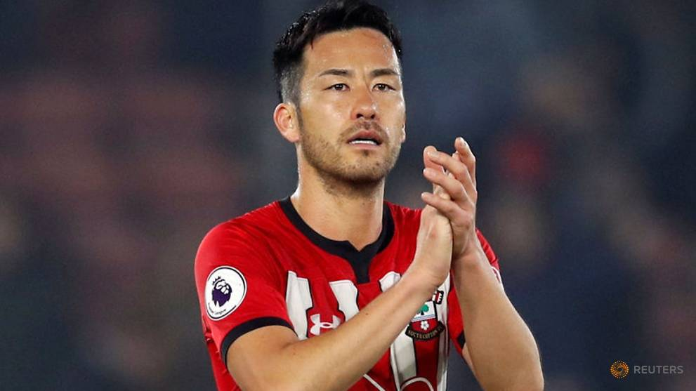 Football: VAR could punish defenders unfairly, says Southampton's Yoshida