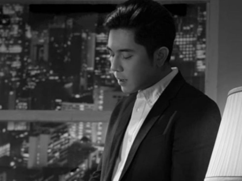 Paulo Avelino assures well-being following accident