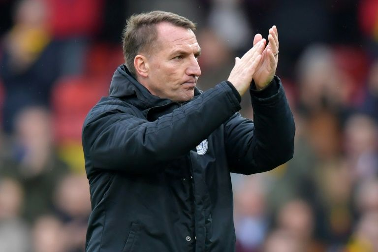 Rodgers recounts 'horrendous' ordeal for family after break-in
