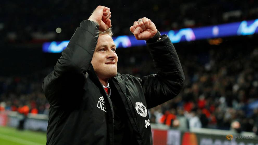 Football: Solskjaer says Molde contract ended as plays down his United prospects