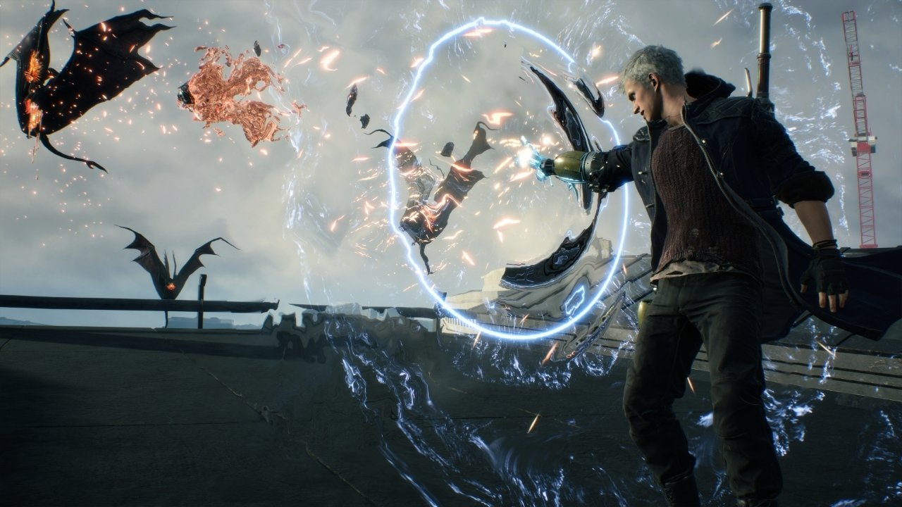 'Devil May Cry 5' Review: An Entirely Enjoyable Experience for Fans and Newcomers Both
