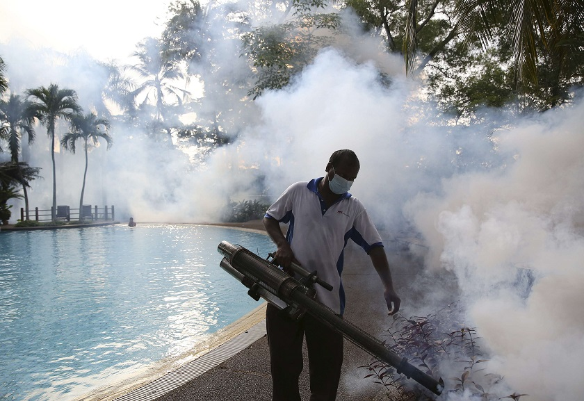 Health Ministry: 143 deaths from dengue since January