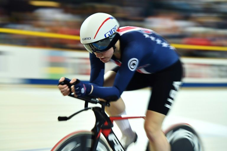 Cycling champion Catlin battling depression before suicide: family