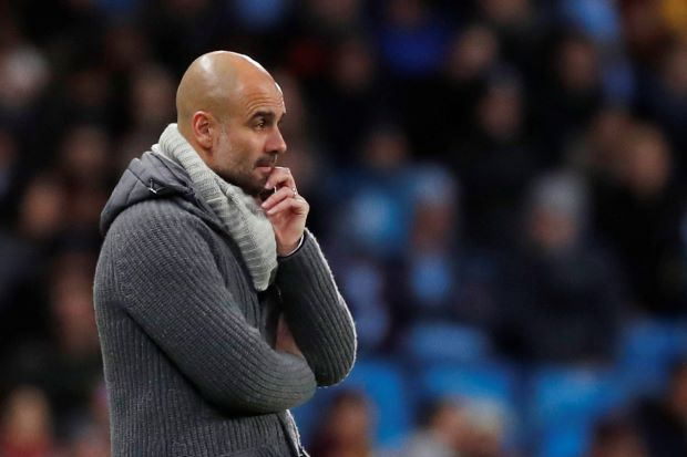 Guardiola backs Bayern to knock Liverpool out of Europe