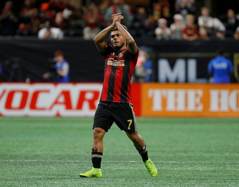 MLS kings Atlanta win but ousted from CONCACAF Champions League