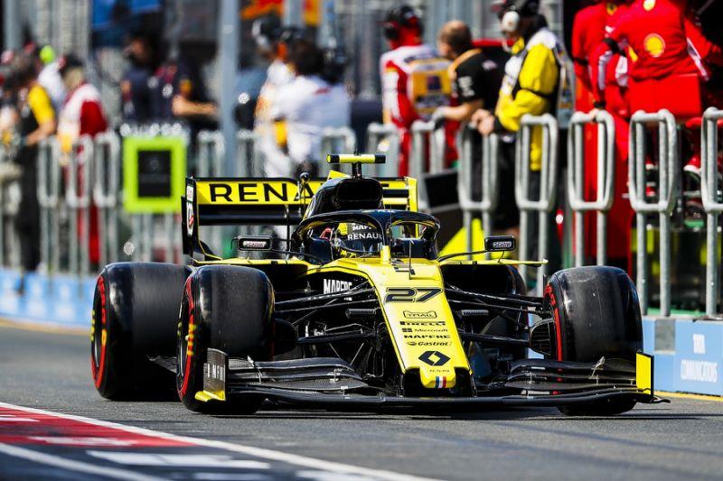 Renault: B-team dangers threaten Formula 1 revamp hopes