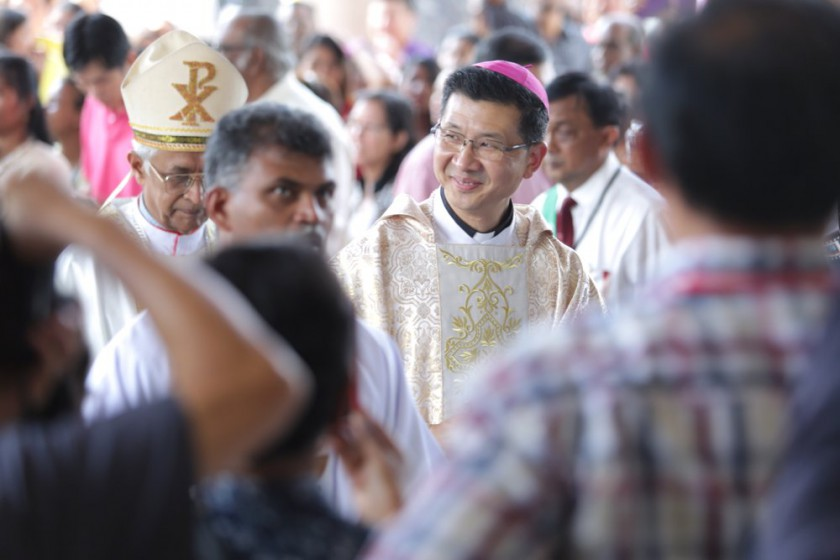 In Merdeka message, Christian Federation urges govt to rise against extremism, religious rhetoric
