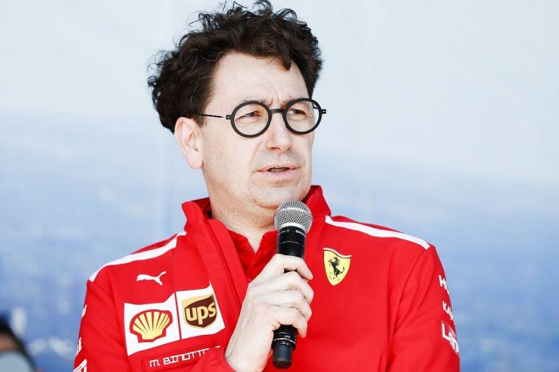 Ferrari 2019 F1 car's potential 'certainly bigger' than Australia