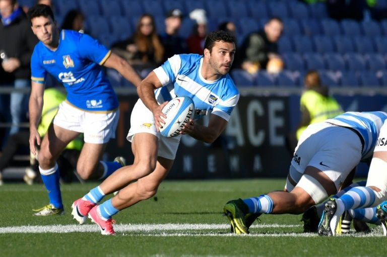 Harlequins sign two Argentine internationals