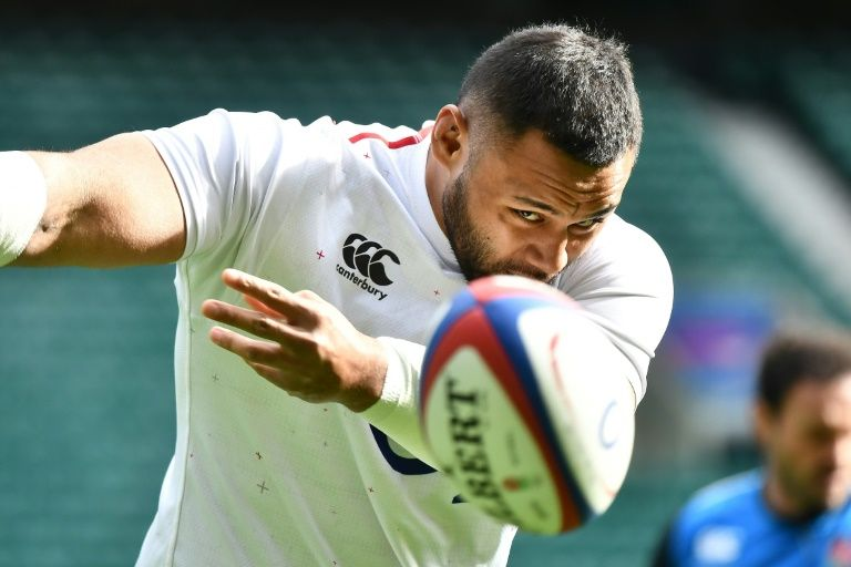 Vunipola in awkward spotlight ahead of European semi-finals