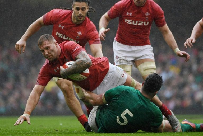 Welsh rugby chiefs rule out merger for regions in 2019/20
