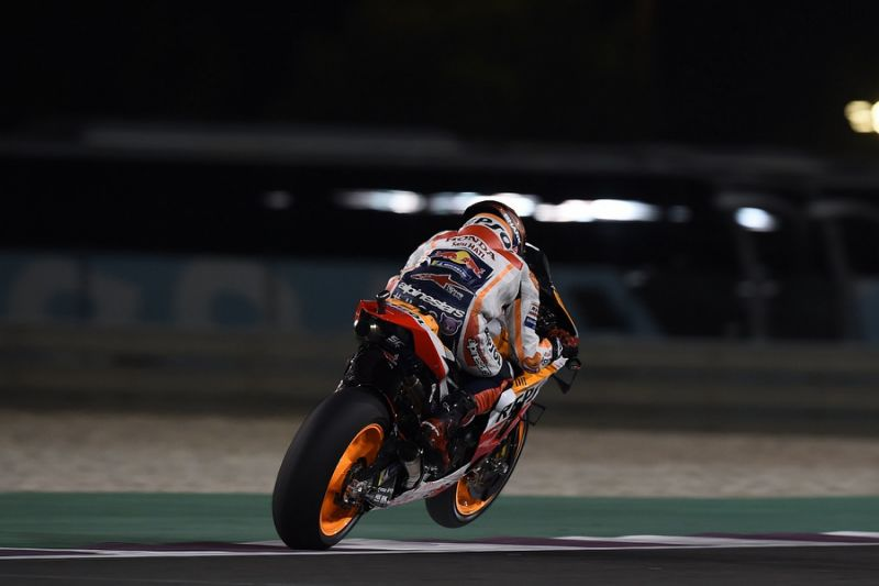 Honda MotoGP team 'obsessed' with top speed gains - Marc Marquez