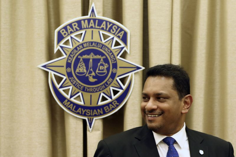 Fraudsters sought by cops can no longer call themselves 'lawyers', says Bar