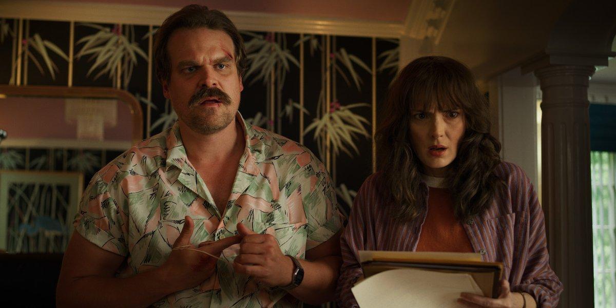 The Trailer For Stranger Things Season 3 Is Here