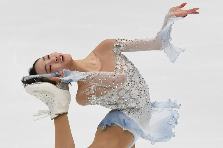 ISU launch probe after Korean skater injured by American rival