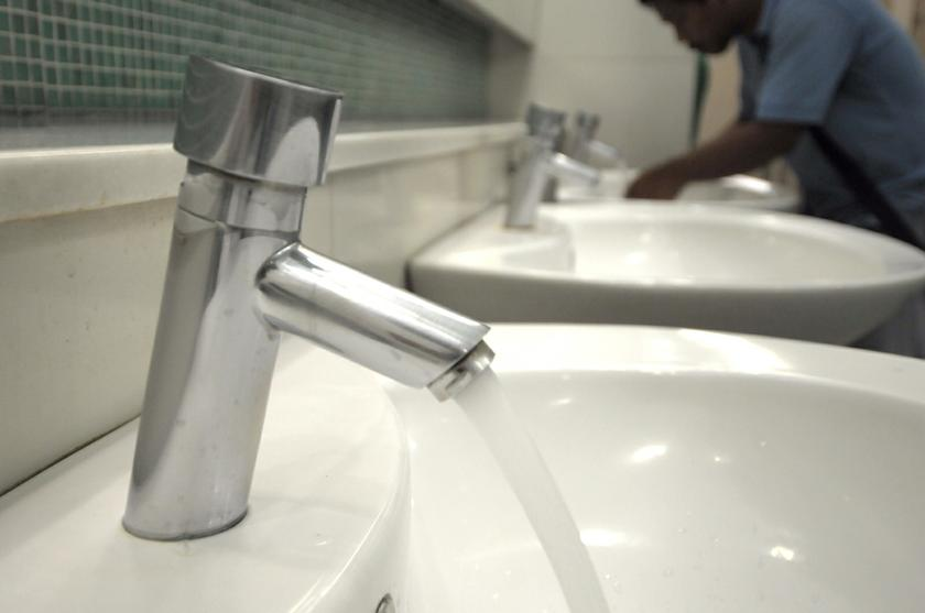 Sufficient water supply to get through drought season, says Kedah exco