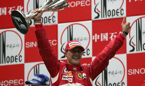 Michael Schumacher health latest: Son Mick opens up on Formula 1 legend father