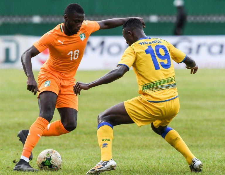 Comfortable passage for champions Cameroon as Burundi make history