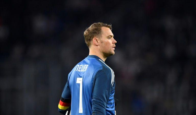Ulreich: 'Neuer is a class above ter Stegen'