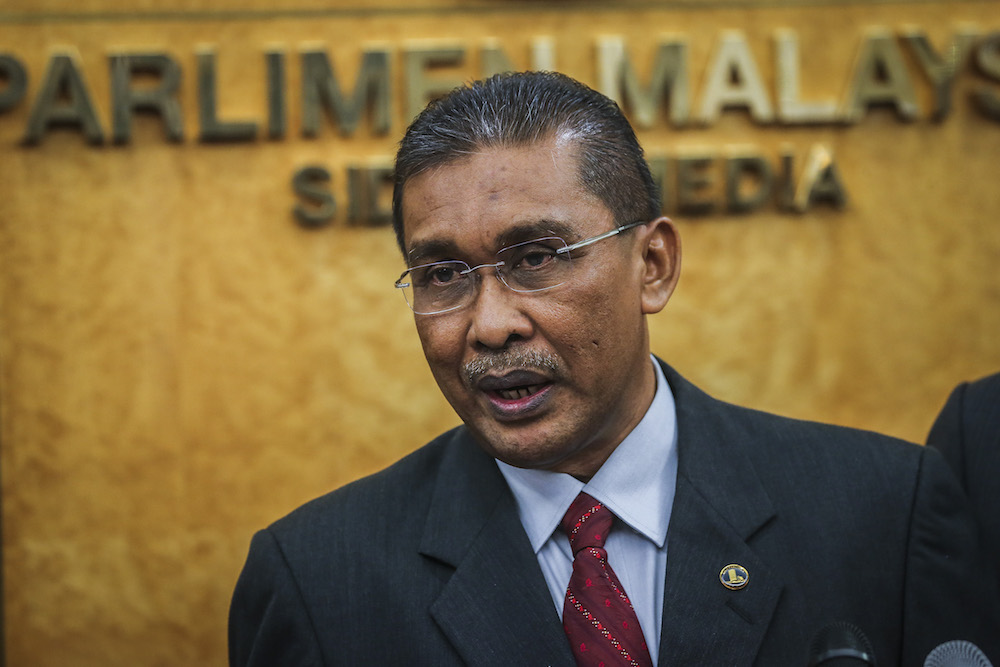 PAS wants special police team for Adib's death probe following inquest decision