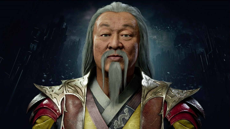 New Mortal Kombat teaser puts fan-favorite Shang Tsung at center stage