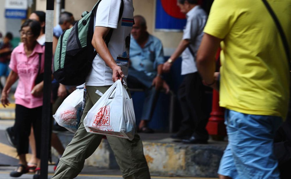Perlis mulls banning polystyrene, plastic bags