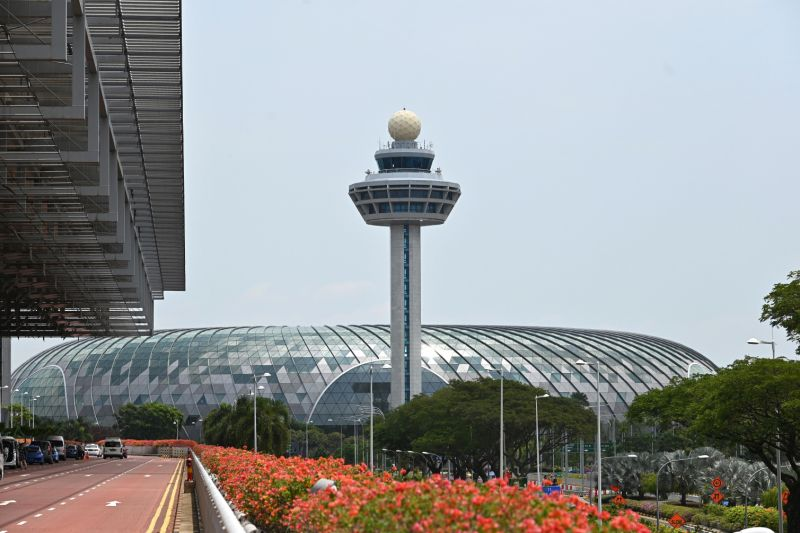 Changi the first to win World's Best Airport for 7 straight years