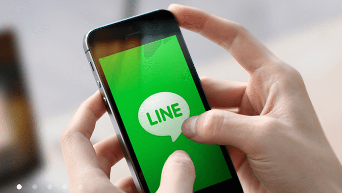 LINE's on-demand service platform LINE MAN adds food delivery, taxi hailing in Thailand