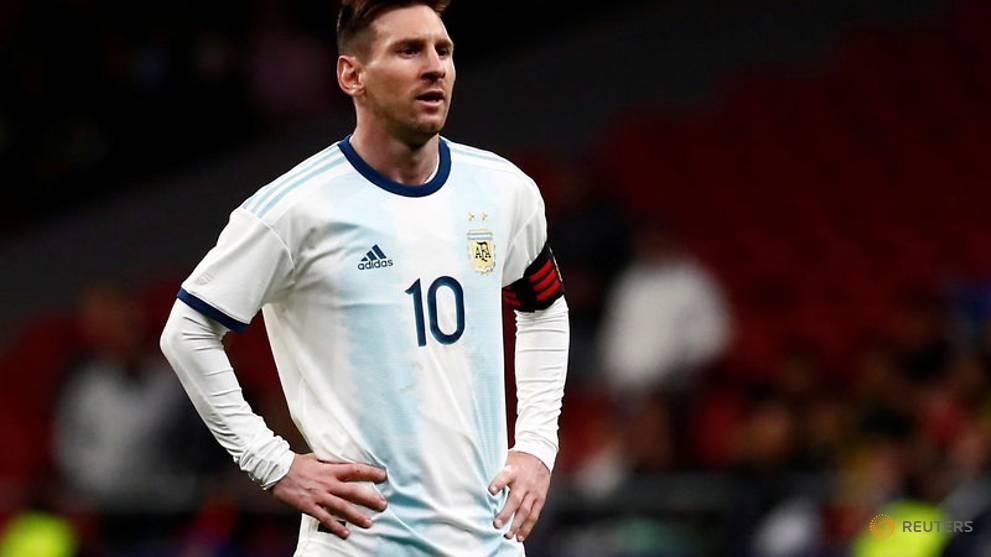 'Best ever' Messi constant in Barca evolution, says Villa
