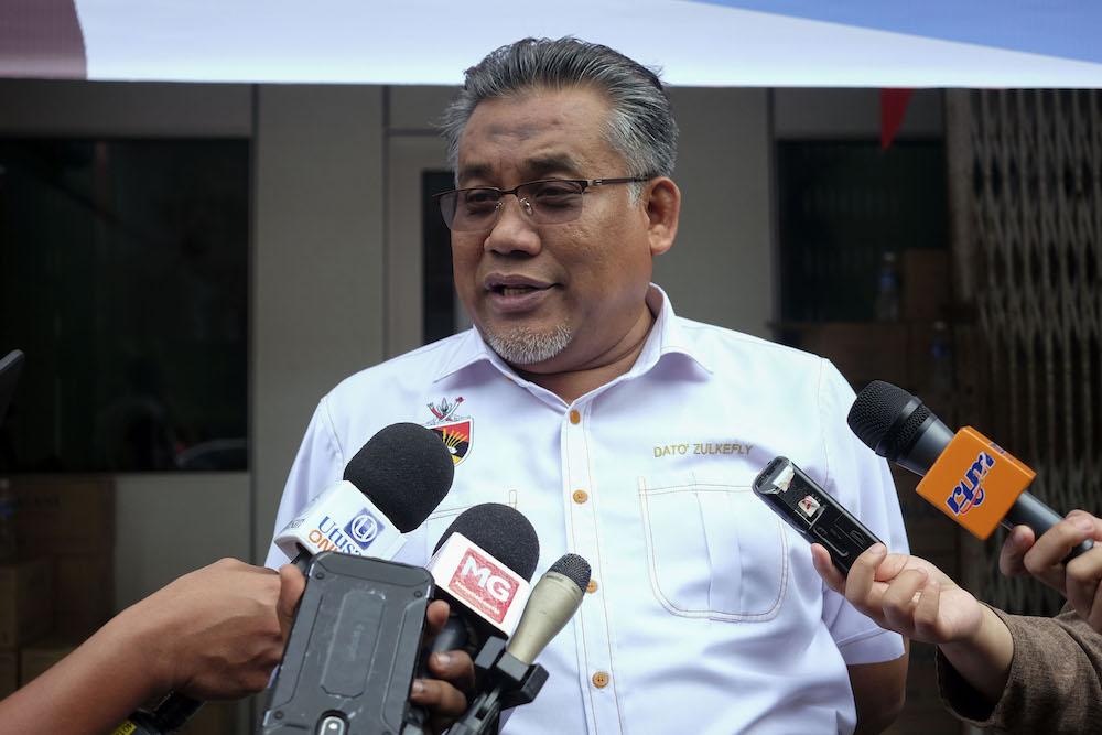 LTTE detainee Gunasekaran gets permission to skip Seremban state assembly sitting, says Speaker