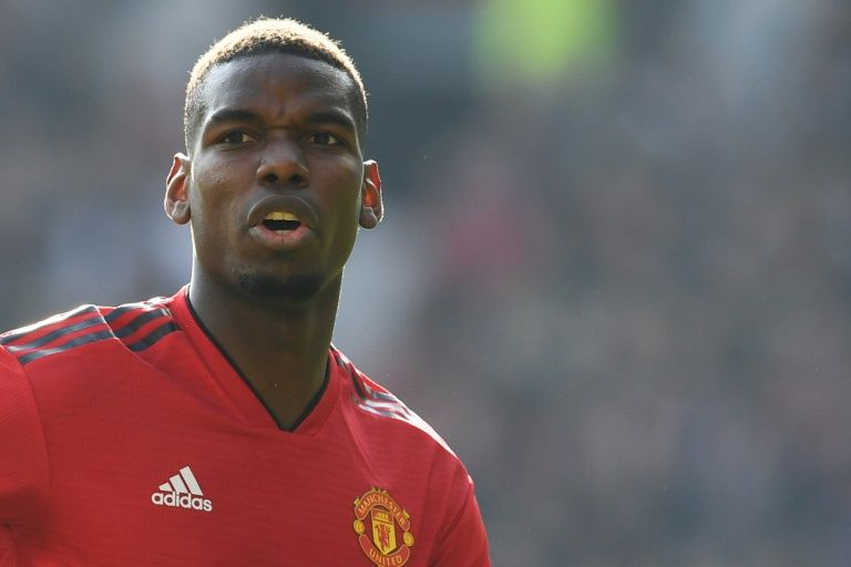 Pogba still focused as Real Madrid reports swirl, says Solskjaer