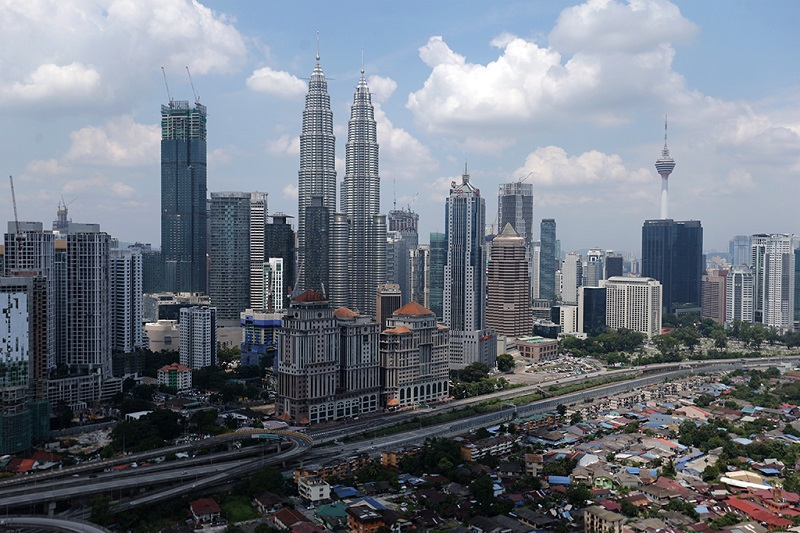 Fitch Group unit revises down Malaysia's 2020 GDP growth to 3.7pc following Covid-19 outbreak