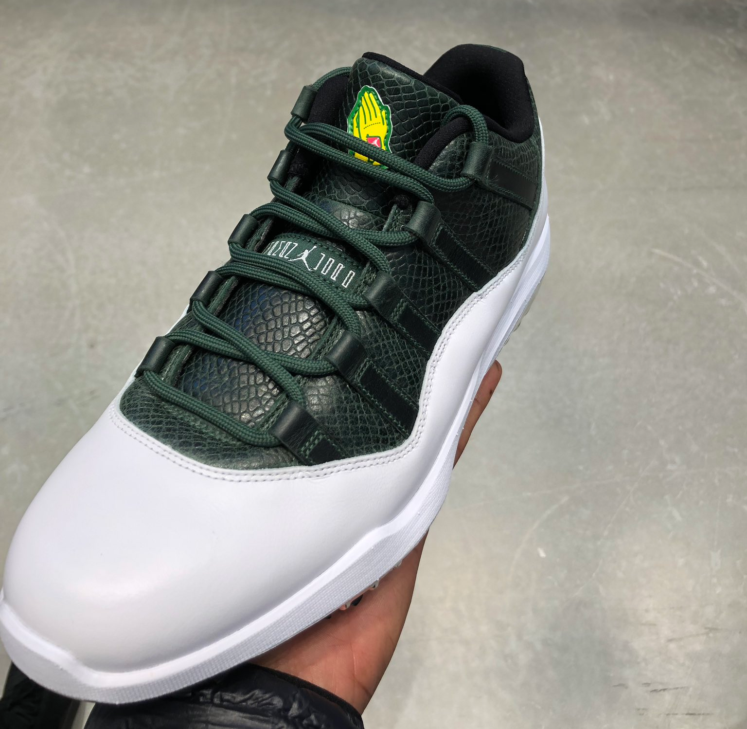 Jordan Brand Is Celebrating the Masters