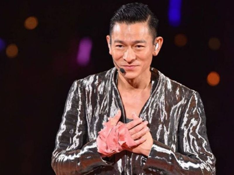 Andy Lau confirms to replace cancelled concert in February 2020