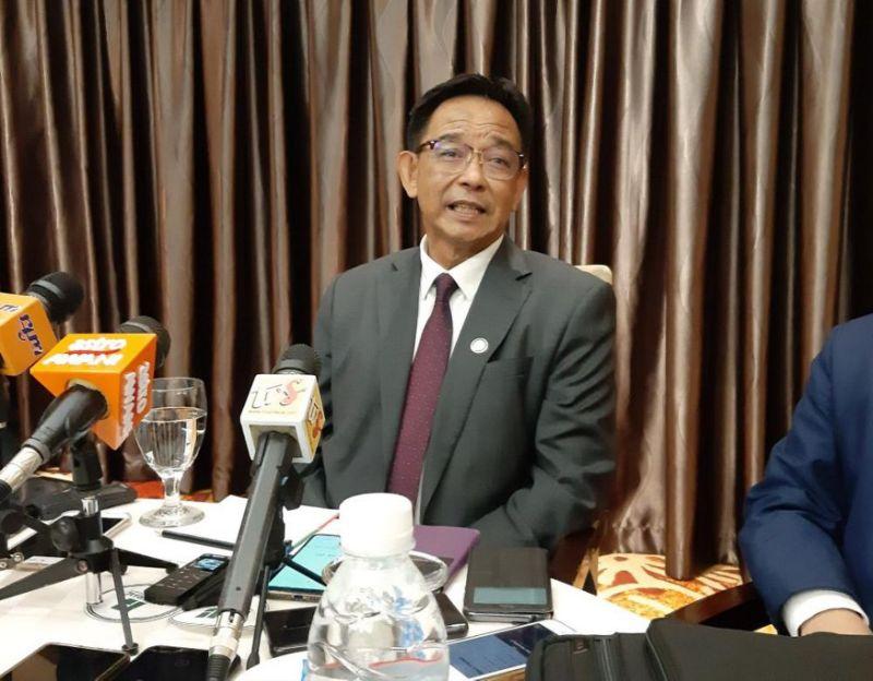 China's Hainan Airlines to start scheduled direct flights to Kuching next March, says Sarawak Tourism Minister