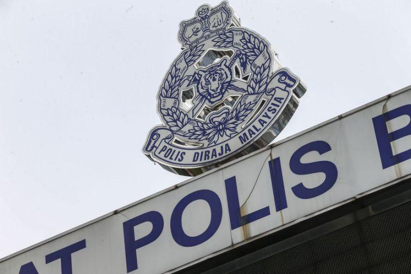 Road rage incident involving two men at Bukit Kiara toll plaza goes viral