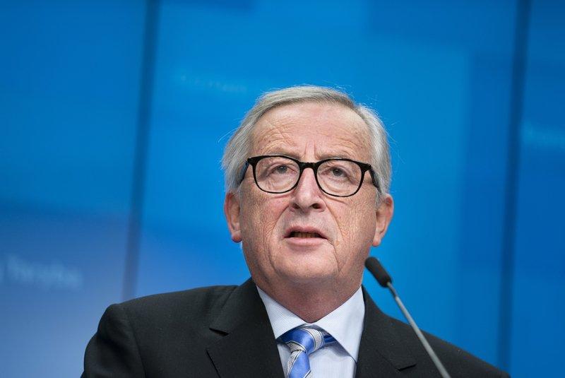 Juncker regrets EU silence on Brexit campaign 'lies'