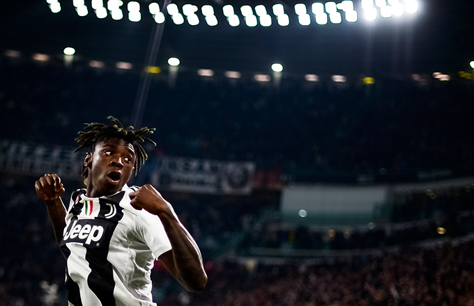 Italian Soccer Player Criticized for Celebrating Goal After Receiving Racist Jeers