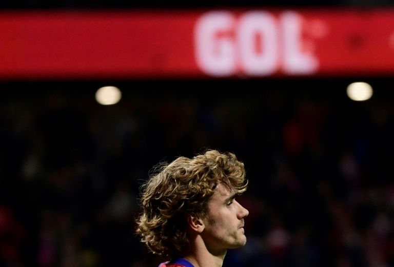 Griezmann heads to Barcelona wondering what might have been